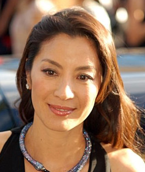 Georges Biard: Michelle_Yeoh_Cannes_2.jpg (https://creativecommons.org/licenses/by-sa/3.0)